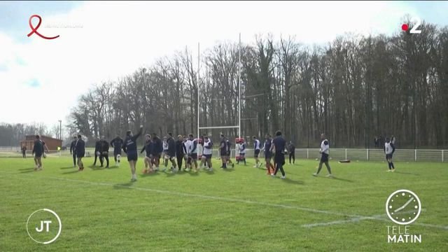 Rugby: le XV de France remportera-t-il le Tournoi des Six Nations en battant l'Ecosse?