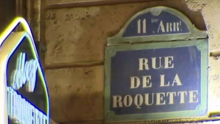 Un adolescent de 15 ans a été tué en pleine rue à Bastille, dans le XIe arrondissement de Paris. Deux bandes de jeunes s'étaient donné rendez-vous, pour des raisons qu'on ignore toujours. (France 3)