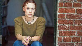 "Saoirse Ronan dans ""Lady Bird"" de Greta Gerwig  (Universal Pictures International France)"