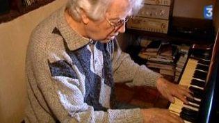 Dans l'intimité de Maurice Vander, le pianiste de Nougaro  (Culturebox)