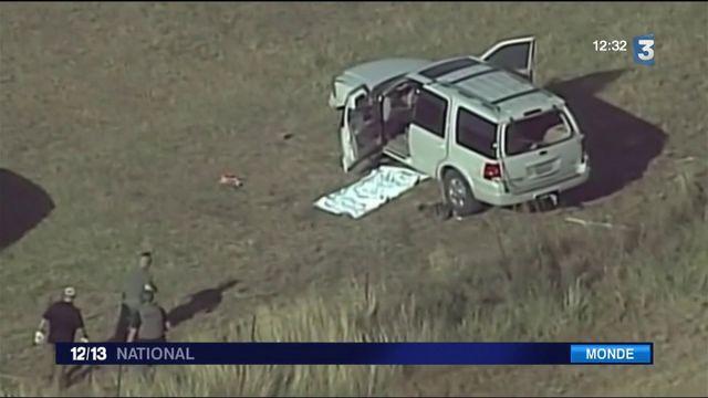 Tuerie de Sutherland Springs : Devin Patrick Kelley n'aurait pas dû pouvoir acheter des armes