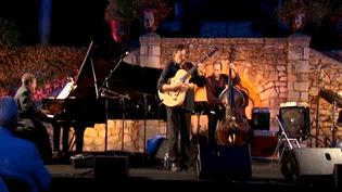 Le Philippe Petit Quatuor à Domergue  (France 3)