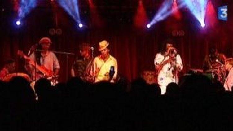 Jimi Tenor, Kabu Kabu et Tony Allen à Jazz à la Villette  (Culturebox)