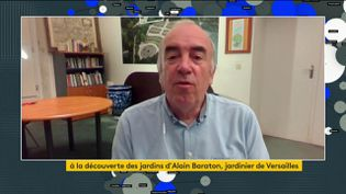 Alain Baraton (FRANCEINFO)