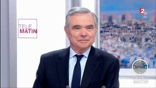 Bernard Accoyer (France 2)