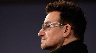 Bono de U2  (CHIP SOMODEVILLA/GETTY IMAGES NORTH AMERICA/AFP)