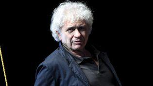 Le metteur en scène Alain Françon. (HECKLER PIERRE / MAXPPP)