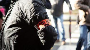 Neuf personnes ont été interpellées le 8 décembre 2020 à Toulouse (Haute-Garonne), Cubjac (Dordogne), à Vitry-sur-Seine (Val-de-Marne) et à Rennes (Ile-et-Vilaine). (STEPHANE DUPRAT / HANS LUCAS / AFP)