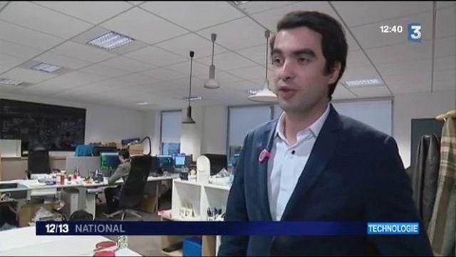 Innovation : les entreprises françaises à Las Vegas