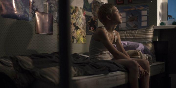 """Loveless"" : photo du film  (Pyramide Distribution)"