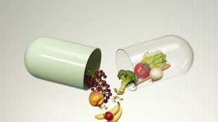 Pour rester en forme en hiver, il vaut mieux privilégier certains fruits de saison plutôt que les compléments alimentaires et les vitamines. (GETTY IMAGES )