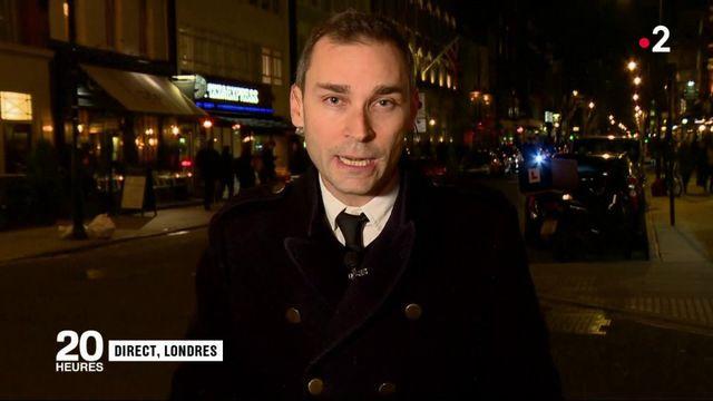 Londres : Nikolaï Glouchkov, nouvelle mort suspecte