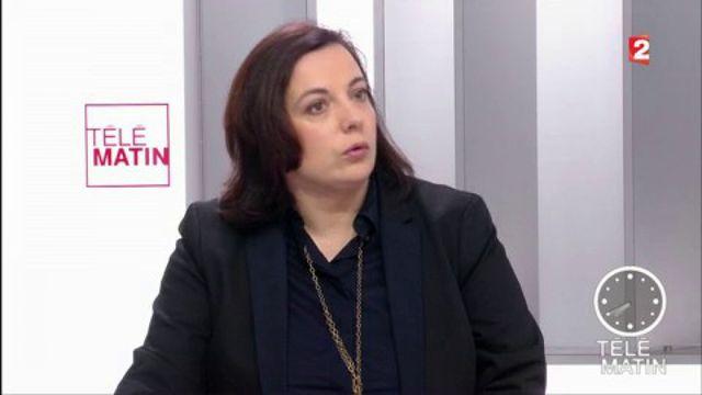 """Les 4 Vérités - """"La colonisation fait partie de notre histoire et c'est une horreur de notre histoire"""", estime Emmanuelle Cosse"""