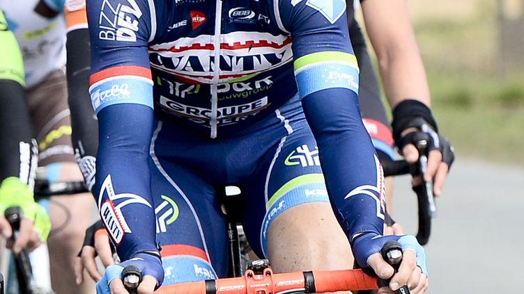 Antoine Demoitié (DIRK WAEM / BELGA MAG)
