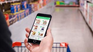 L'application Yuka permet de scanner les étiquettes des produits en faisant ses courses. (YUKA.IO)