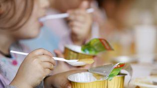 Les OGM pourraient bientôt disparaître des cantines des écoles parisiennes. (GODONG / PHOTONONSTOP / AFP)
