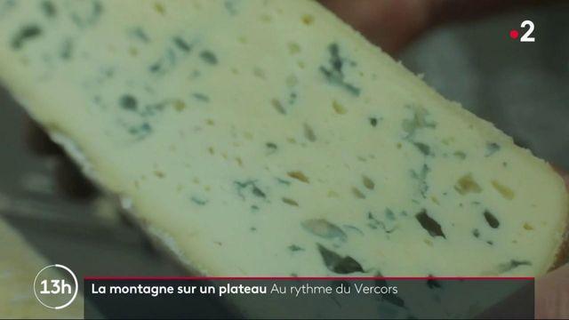 Vercors : le trésor d'un massif entre l'Isère et la Drôme