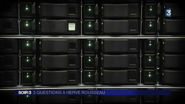 Cyberattaque mondiale : questions-réponses