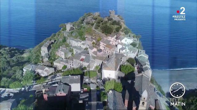 Déconfinement : les vols vers la Corse restent interdits aux touristes