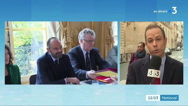 Politique : Jean-Paul Delevoye démissionne du gouvernement