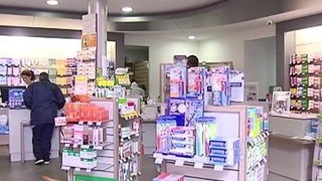 Pharmacien, un métier qui n'attire plus