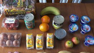 Angleterre : des paniers repas pour les enfants dans le besoin font scandale (France 2)