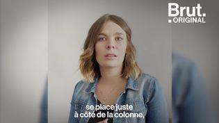 VIDEO. Manon, 22 ans, raconte son déni de grossesse (BRUT)