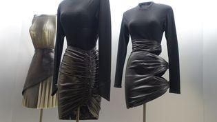 """Azzedine Alaïa """"Je suis couturier"""" : couture 1981 et 1983  (Corinne Jeammet)"""