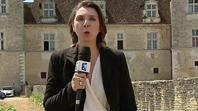 Crise des éleveurs : François Hollande et Manuel Valls mobilisés