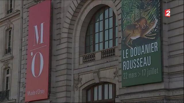 Feuilleton : dans les coulisses du musée d'Orsay (4/5)