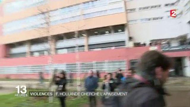 François Fillon garde le cap, malgré les critiques