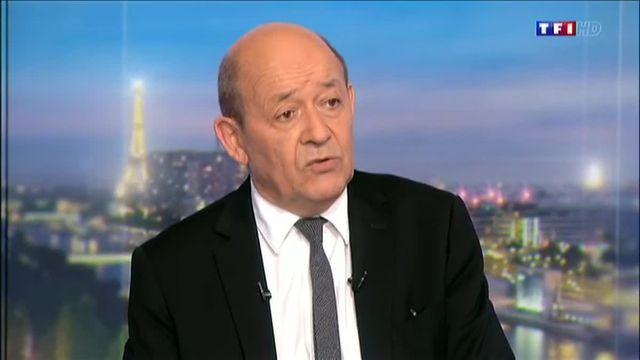 Bamako : il n'y aurait pas de Français parmi les morts de prise d'otages dit Le Drian