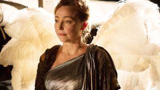 Catherine Frot dans le rôle de Marguerite pour lequel elle a remporté un César, en février. (KOBAL / AFP)