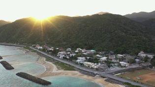 Japon : Okinawa, l'île aux centenaires  (France 2)