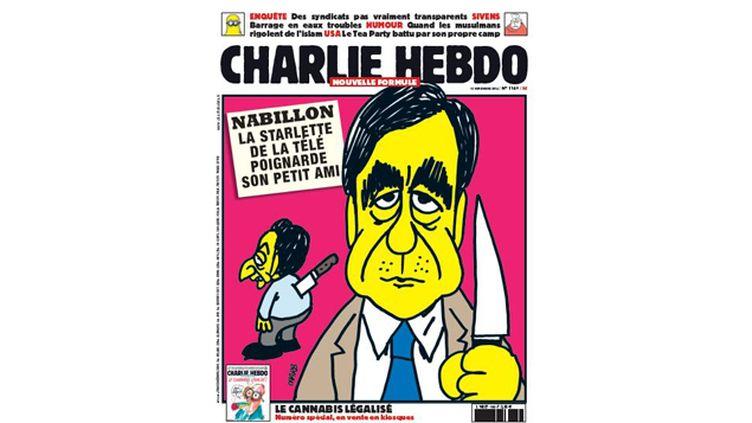(© Charlie Hebdo)