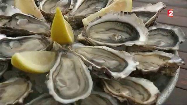 Huîtres : la fierté d'Arcachon prête pour les tables du réveillon
