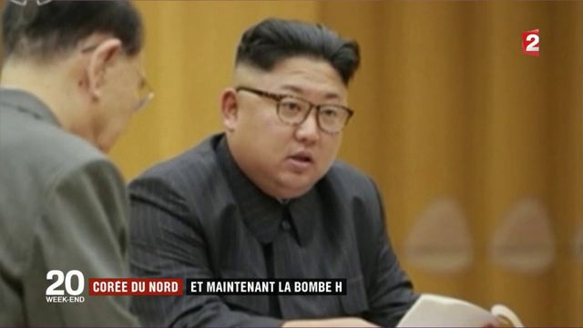 Corée du Nord : et maintenant la bombe H