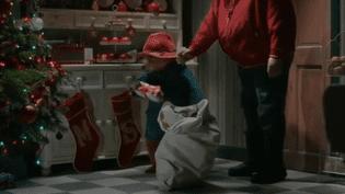 Royaume-Uni : quand les pubs se transforment en contes de Noël (France 2)