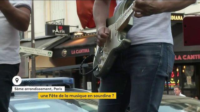 Fête de la musique : les Français plongés dans un vrai moment de bonheur