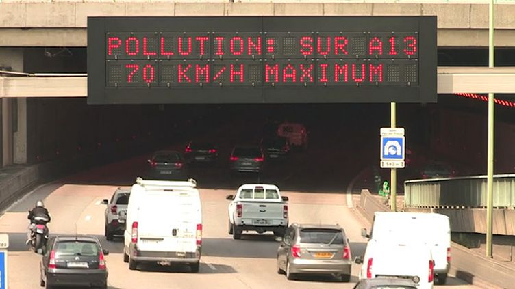 Pollution : pourquoi les voitures les plus récentes sont-elles les plus polluantes ?