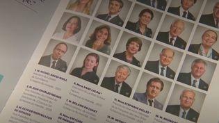 La grande banque américaine Goldman Sachs ne va plus conduire certaines opérations financières avec les entreprises qui n'ont pas au moins une femme dans leur conseil d'administration. (FRANCE 2)