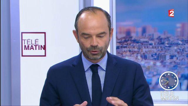 Edouard Philippe APL