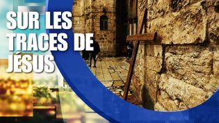 """13h15 le dimanche/France 2. Le 26 mars """"Sur les traces de Jésus"""". (13h15 le dimanche/France 2)"""