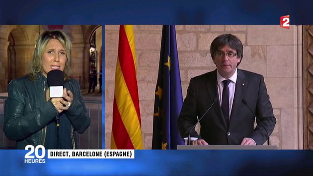 Catalogne : le bras de fer continue entre Madrid et Barcelone