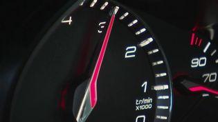 Automobile : la Peugeot 308 revient au compteur à aiguille (France 2)