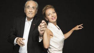 Michel Legrand et Natalie Dessay  (Sony Classical)