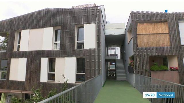 Immobilier : le bois gagne du terrain sur le béton