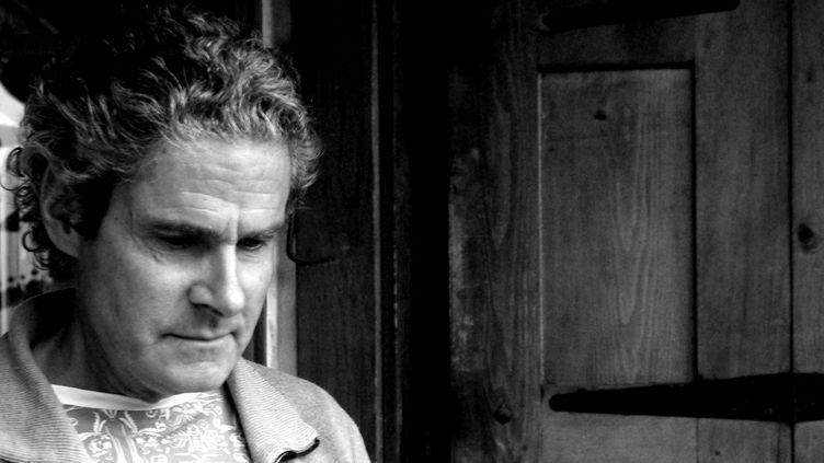 L'auteur de BD Cosey, Grand Prix du Festival d'Angoulême 2017.  (Antoine Menard)