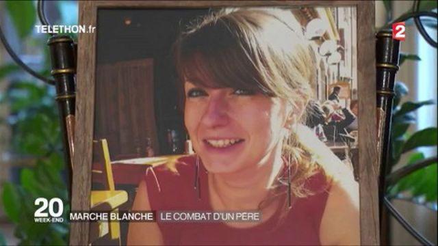 Mort d'Anne-Laure : le combat d'un père contre la délinquance routière