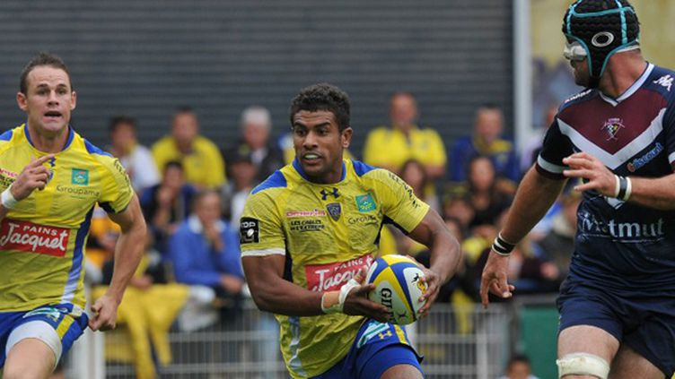 Wesley Fofana (Clermont) (THIERRY ZOCCOLAN / AFP)